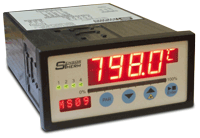 Device image of digital indicator IF0000