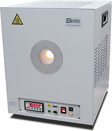 Calibration source CS1500 from 250°C to 1500°C