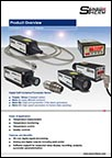 Product overview pyrometers, accessories, software, service