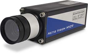 Thermal imaging camera MetisVision MV099