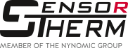 Sensortherm-Logo